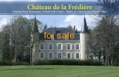 PEO 9150, Great Investment Opportunity -  Beautiful Chateau - 18 Hole Golf Course - 60+ Villas to Construct