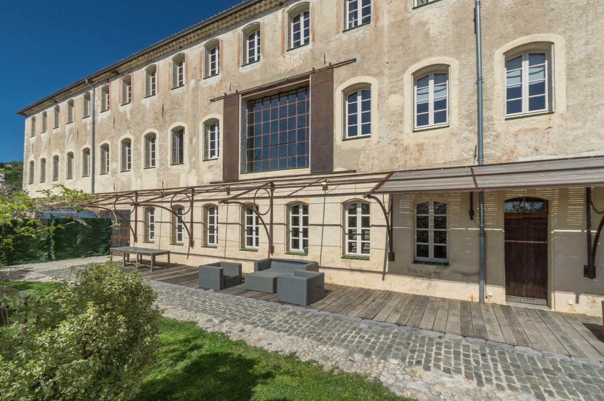 France property for sale in Alpes-Cote d`Azur, Seillans