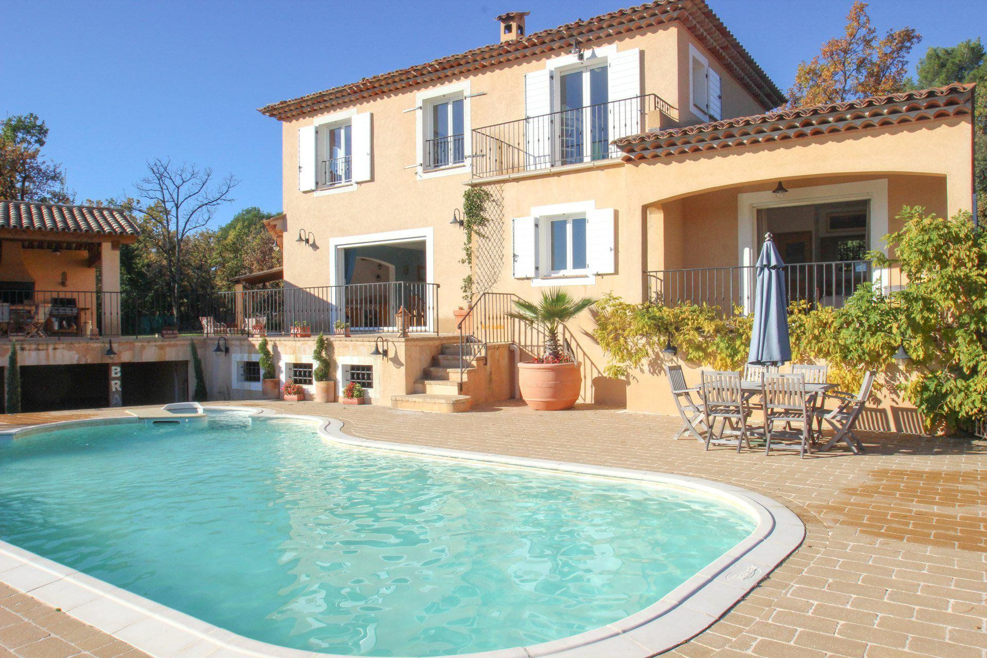 France property for sale in Alpes-Cote d`Azur, Fayence