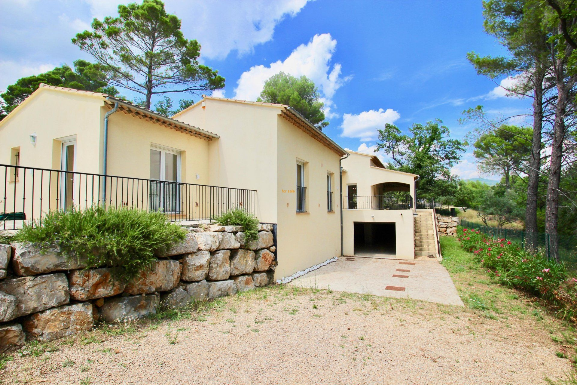 France property for sale in Fayence, Alpes-Cote d`Azur