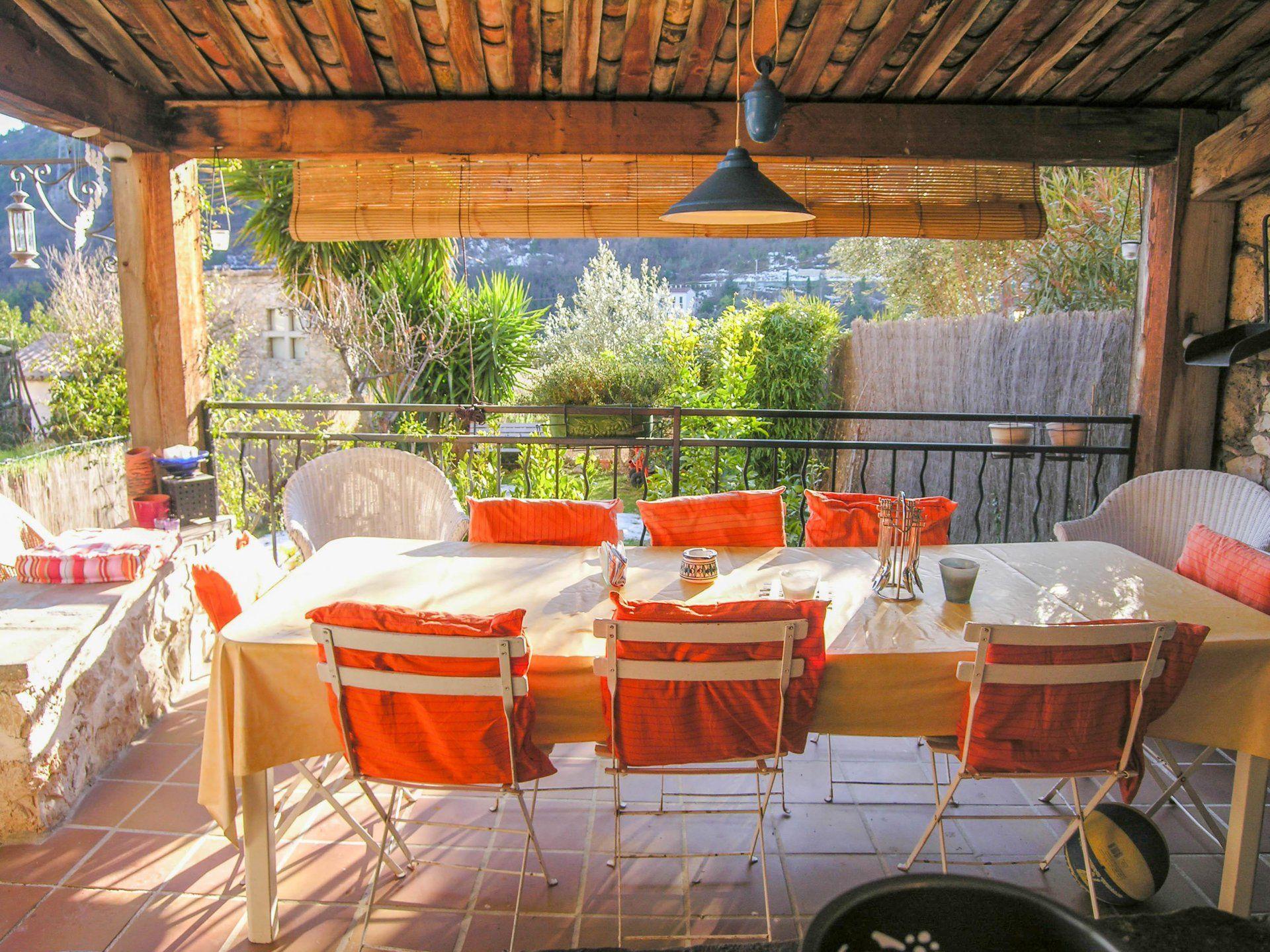 France property for sale in Alpes-Cote d`Azur, Le Broc